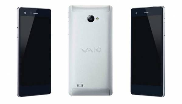 Vaio announces Windows 10 powered Phone Biz