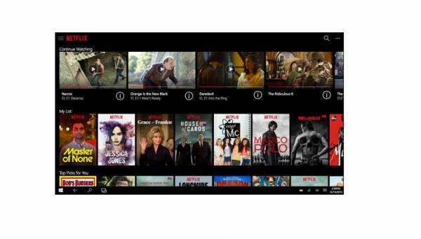 Netflix adds over 150 hours of HDR content for top tier subscribers