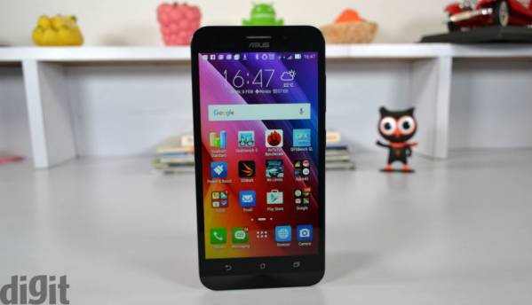 Android M update for Asus ZenFone Max starts rolling out