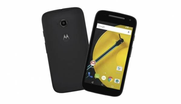 Android Marshmallow starts rolling out to Moto E (2nd Gen)
