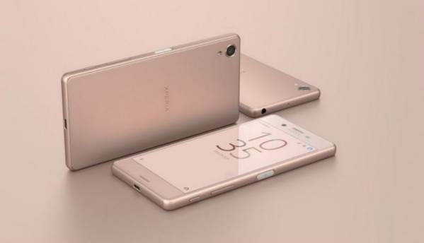 No Xperia Z6, Xperia X lineup to replace Sony's flagship Z series