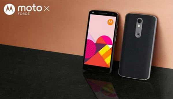 Moto X Force to be available in retail stores