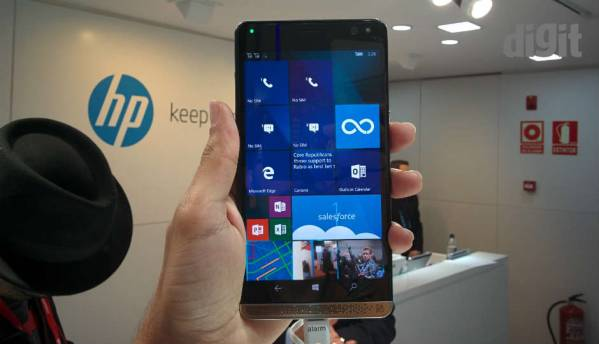 HP's next consumer focused Windows Phone might launch at MWC