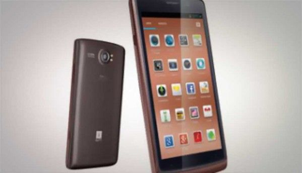 iBall Andi 4.7G Cobalt quad-core Jelly Bean smartphone launched for Rs. 19,995