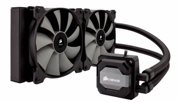 Corsair H110i GT Liquid Cooler