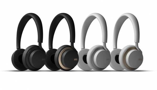Jays launches u-JAYS headphones in India