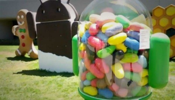 Sony announces Android 4.1.2 update for Xperia S, SL and acro S