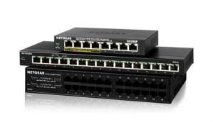 Netgear launches new line of Gigabit Ethernet switches in India
