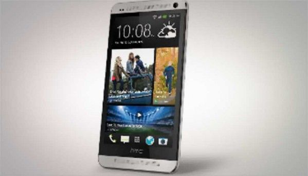HTC One with bigger screen rumoured; software updates for 8X and 8S soon