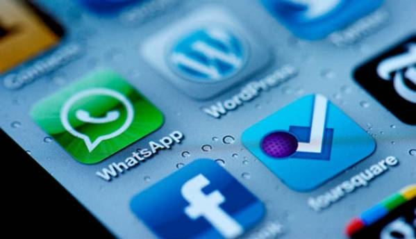WhatsApp reportedly planning to encrypt voice calls and group messages