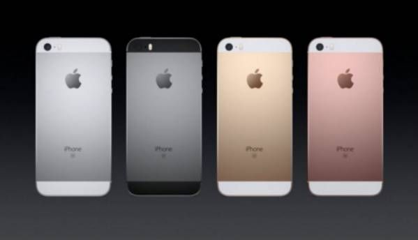 Apple launches iPhone SE and iPad Pro, India launch in May