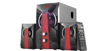 Zebronics launches MONSTER SOUND, priced at Rs 2323