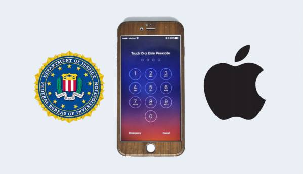 US Government claims to have opened iPhone 5c without Apple's help