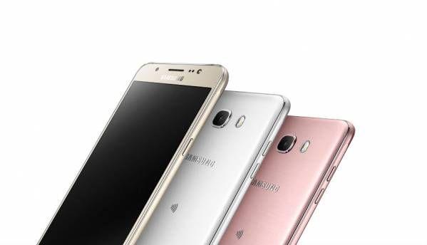 Samsung unveils Galaxy J7 (2016), Galaxy J5 (2016) smartphones