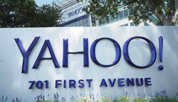 Yahoo to be acquired by wireless provider Verizon for $4.83 Billion