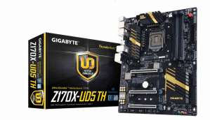Gigabyte GA-Z170X-UD5 TH