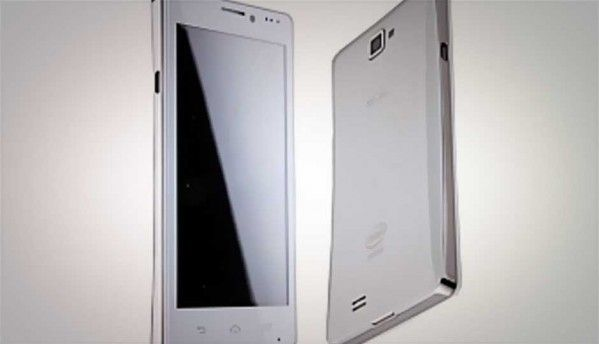 Xolo X910 ICS smartphone with 1.6GHz Intel Atom CPU leaked on Flipkart