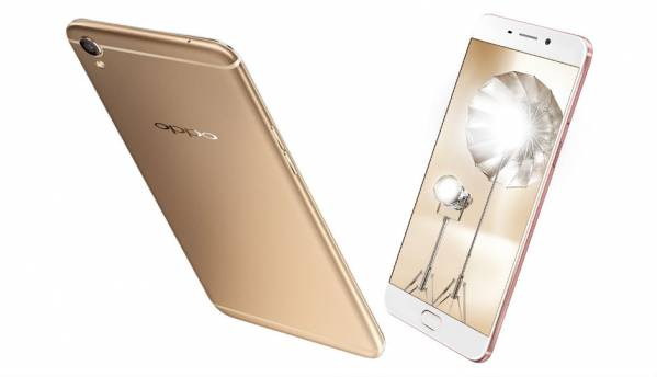 Oppo F1 Plus with 16MP front camera launched at Rs. 26,990