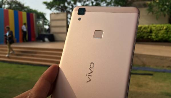 Vivo V3, V3 Max first impressions: Fast, powerful but confusing