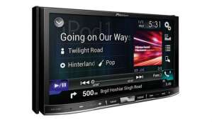 Pioneer AVIC-F80BT in-car entertainment system launched at Rs. 51,990