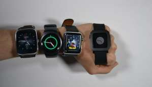 Smartwatch market falls further, as Apple Watch sales decline