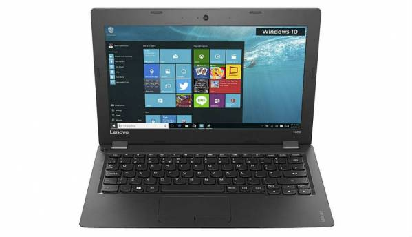 Lenovo Ideapad 100s laptop launched at Rs. 14,990