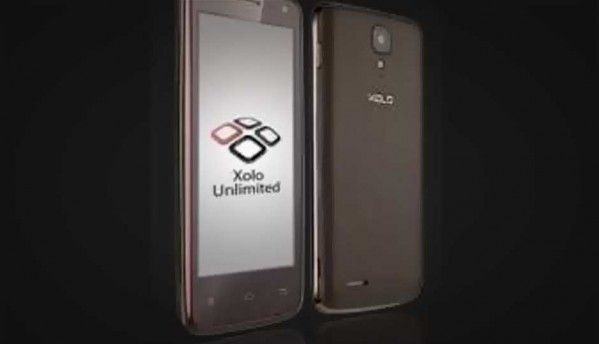 Xolo Q700 quad-core Jelly Bean smartphone officially launched at Rs. 9,999