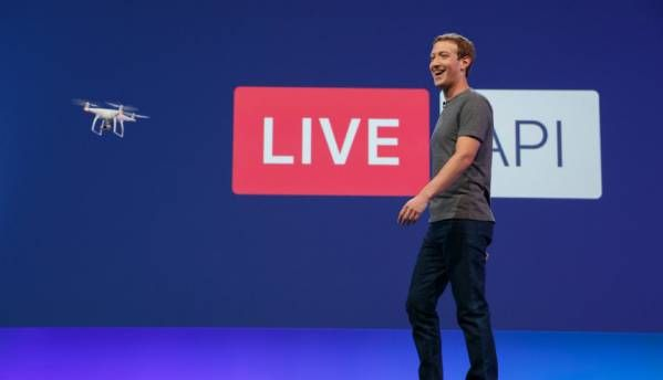 Facebook F8 Developer conference Day 1: All you need to know