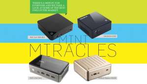 Comparison: Best mini-PCs in India