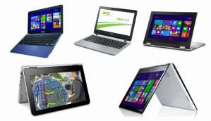 Comparison: Ultrabooks below Rs. 50,000
