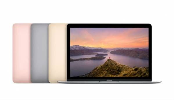 Apple updates MacBook with new processor, improved battery life