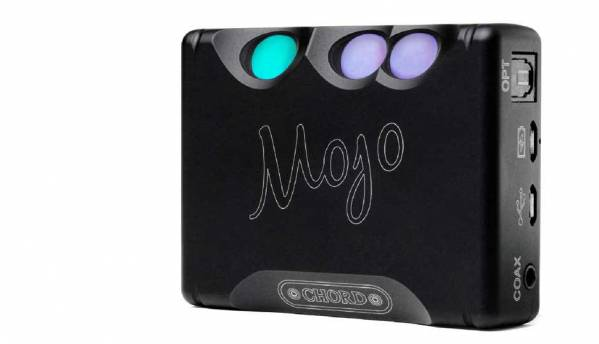 Chord launches Mojo Headphone Amplifier and DAC In India