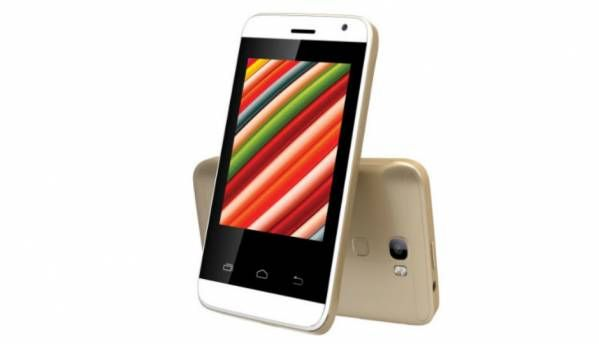 Intex Aqua G2 launched at Rs. 1,990