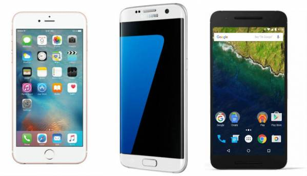 Best smartphones for all use cases (April 2016)