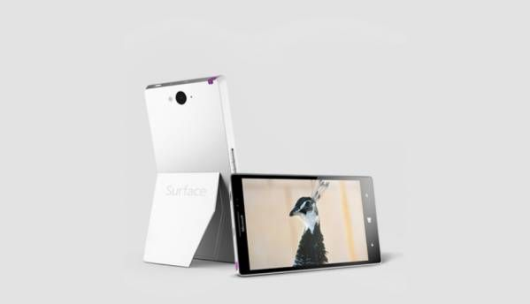 Microsoft's rumoured Surface Phone to house Snapdragon 830, 8GB RAM?
