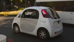 Google, Ford and Uber form coalition to push for self-driving cars
