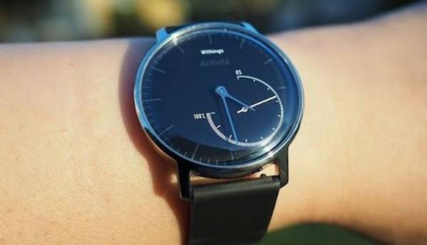 Nokia plans to acquire Withings for €170 million