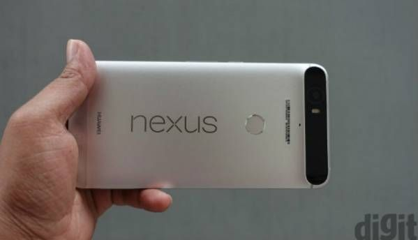 New Nexus 6P with SD820, 4GB RAM spotted on Geekbench