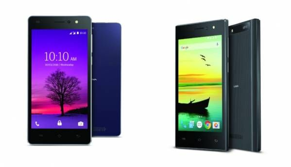 Lava launches A72, A76 smartphones in India, prices start at Rs. 5,699