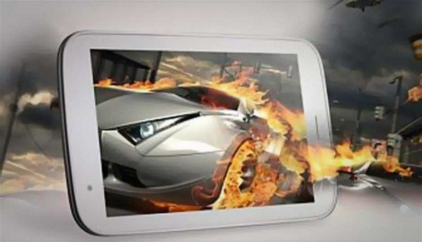 WickedLeak launches quad-core Wammy Desire II 7-inch tablet at Rs. 9,999