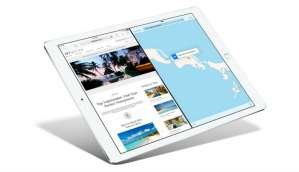 Amid declining tablet sales, Apple leads competition