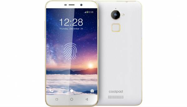 Coolpad Note 3 now available at Rs. 8,499