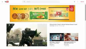 YouTube may soon get Google's Material Design