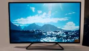 Intex LED 5010 FHD TV