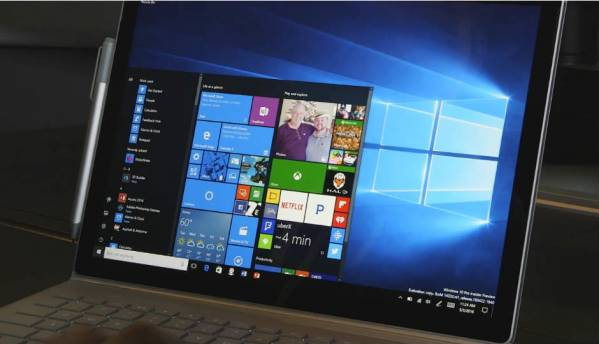 Windows 10 might get 'Game Mode' to improve gaming performance