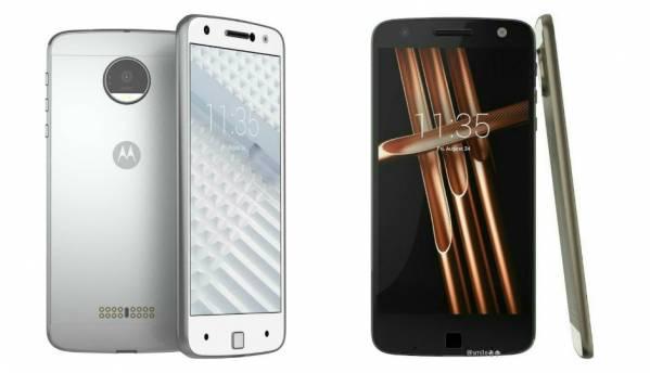 Motorola may replace Moto X line with Moto Z