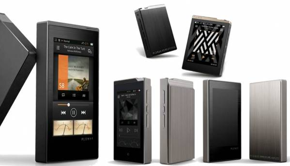 Cowon launches its Plenue series audio players in India