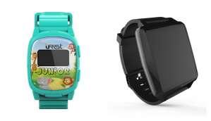 Intex unveils iRist Junior, iRist Pro smartwatches with MediaTek SoCs