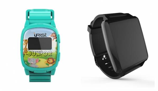 Intex unveils iRist Junior, iRist Pro smartwatches with MediaTek SoCs