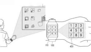 Do we really need Samsung's patented virtual projection smartwatch?